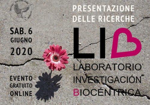 """I primi risultati di LIB in """"Biodanza ed emergenza"""""""
