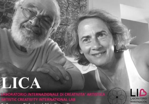 Nasce LICA, il Laboratorio Internazionale di Creatività Artistica