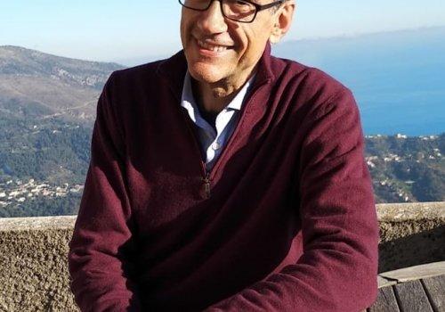 A Scuola di Biodanza in pandemia di Sergio Di Giorgi